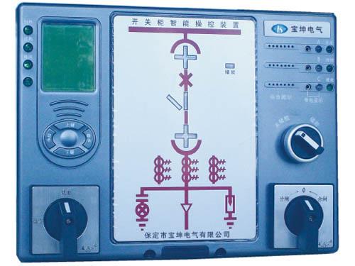 BOKC-7100智能操控仪